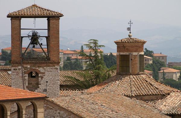 Roof tops 2